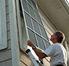 Solar Screen window treatments